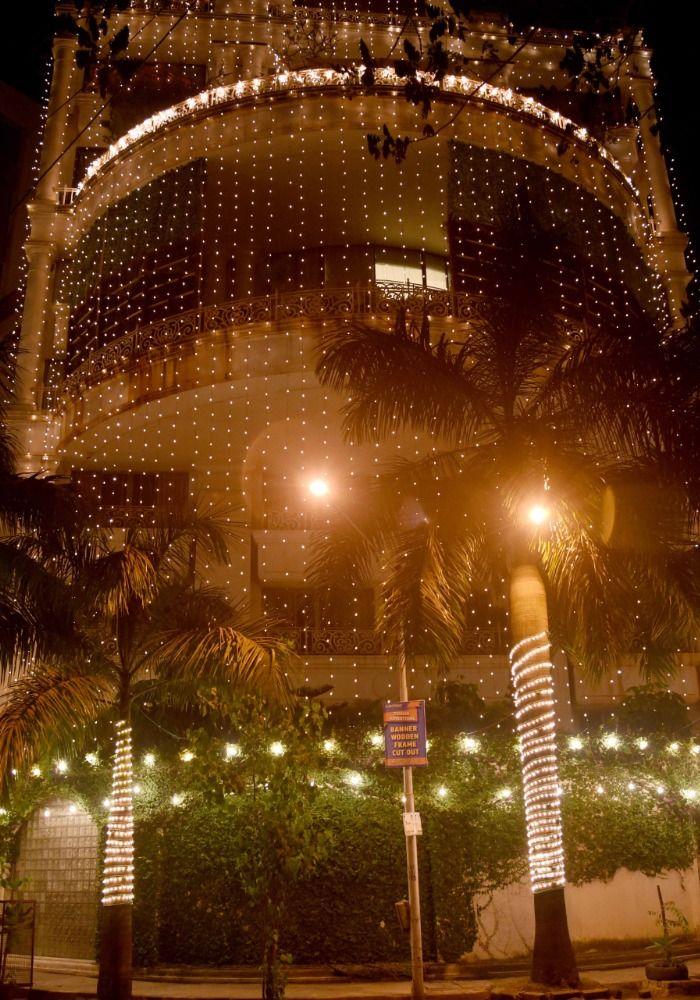 Priyanka Chopra's residence, Picture Courtesy- Yogen Shah