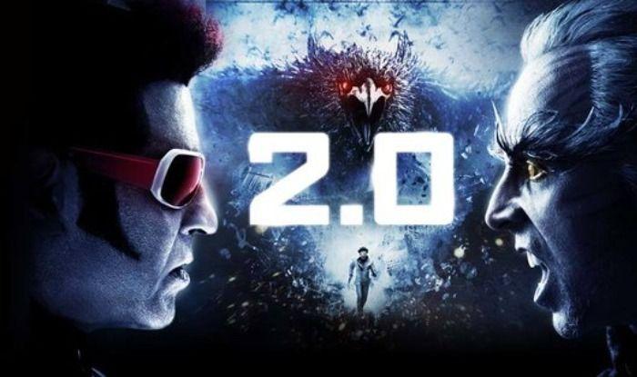 2 0 to Seema Raja, Biggest Films Leaked on Torrent Websites by Tamil