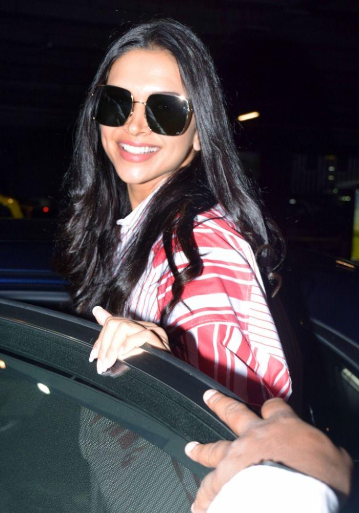 Deepika Padukone, Picture Courtesy- Yogen Shah