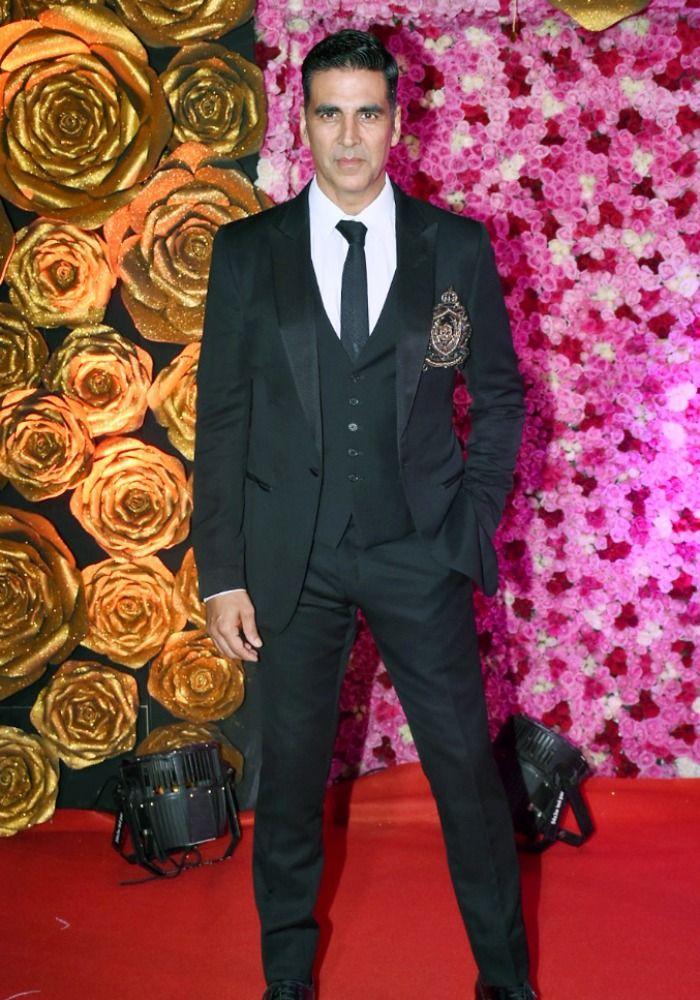 Lux Golden Rose Awards 2018, Picture Courtesy- Yogen Shah