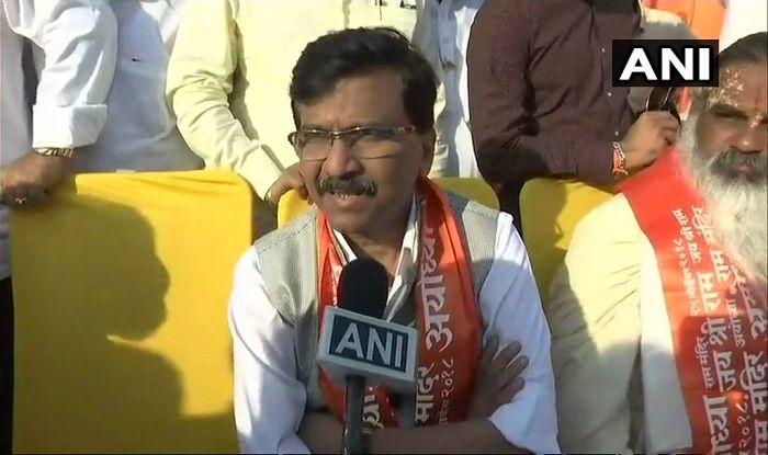 Shiv Sena Attacks Sitaram Yechury Over His 'Violent Hindu' Remarks, Says CPM Leader Should Change His First Name
