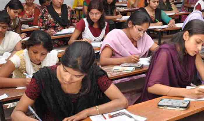 Over 10 Lakh Students Fail Hindi Paper in 2019 UP Board Examination