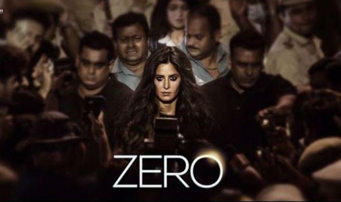 Photo Courtesy: Zero poster