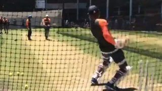 India vs Australia 1st Test, Adelaide: How KL Rahul is Gearing up to Face Mitchell Starc With Tennis Balls | WATCH
