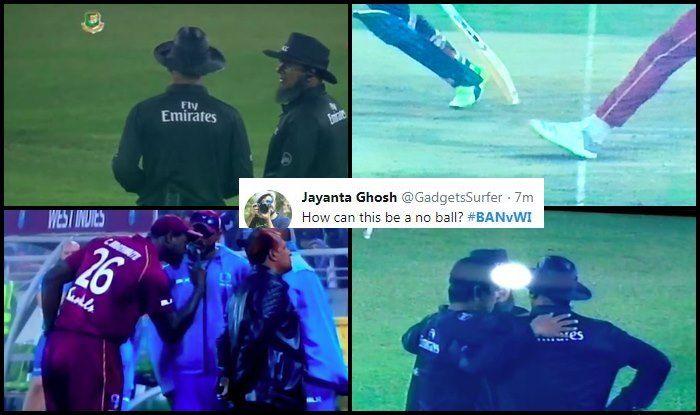 Bangladesh vs West Indies
