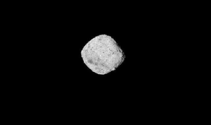 Photo Courtesy: Twitter/NASA