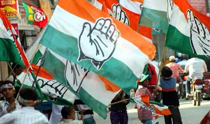 Congress Out With Second List, 16 Names For Uttar Pradesh, 5 For Maharashtra