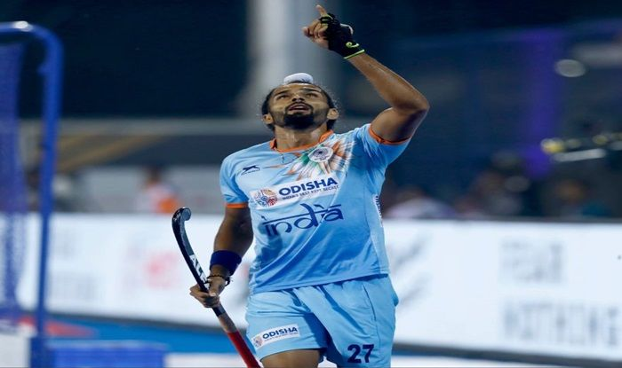 India Hockey team_Picture credits-Twitter
