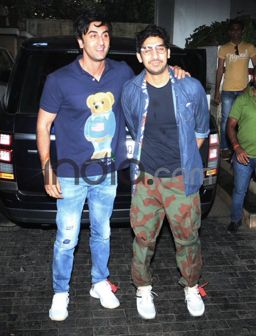 Kapoor's Christmas party