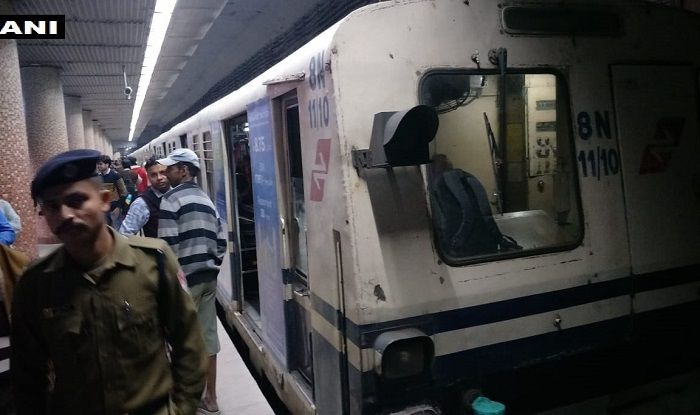 Kolkata Metro Fire: 47 People Admitted to Hospital Post Rescue Ops; Passengers Claim Delay in Evacuation