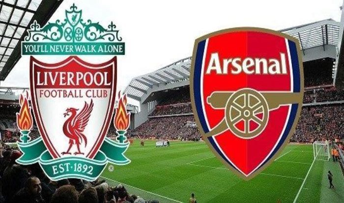 FA Community Shield 2020 Live Streaming, Arsenal vs ...  |Liverpool- Arsenal