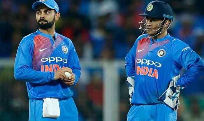 Virat Kohli, MS Dhoni, ICC Cricket World Cup 2019, World Cup 2019, Indian Cricket Team, Dhoni Childhood Coach, IPL 2019, Latest Cricket News