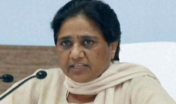 Mayawati Slams PM-KISAN Scheme, Says 'Rs 500/Month Insult to Farmers, BJP Hoodwinking Them Before Elections'