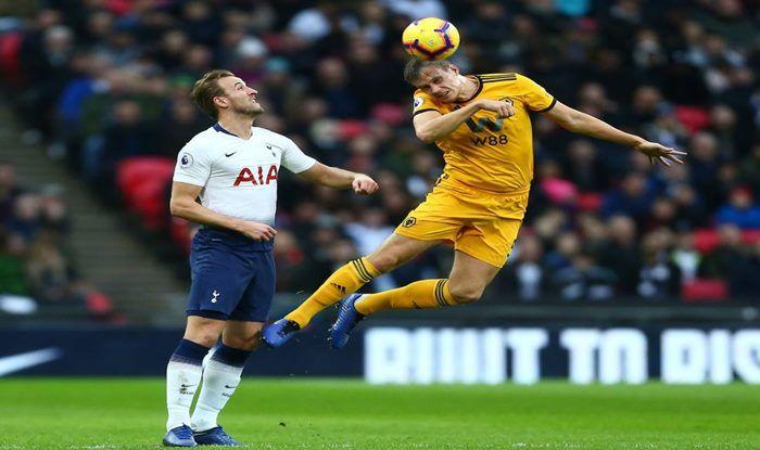 Tottenham to trigger Alderweireld contract extension - Pochettino