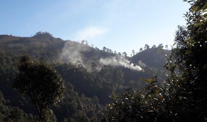 J&K: Ceasefire Violation by Pakistan in Sunderbani Sector of Rajouri, Army Retaliating Effectively