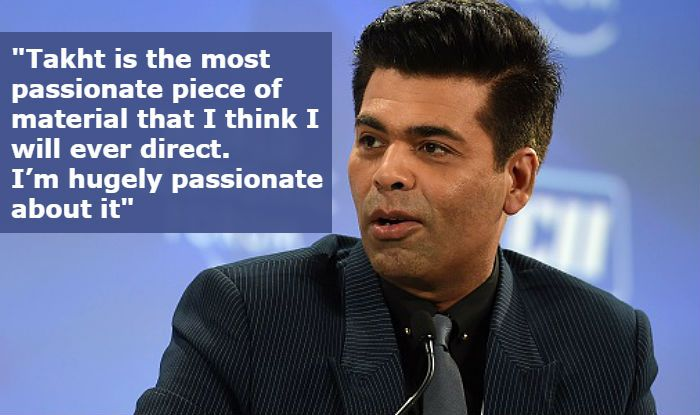 Karan Johar, (Photo Courtesy: Getty Images/ India.com)