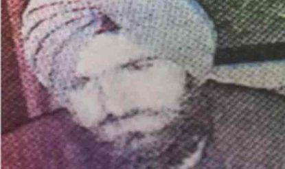 terrorist jakir musa spotted in punjab