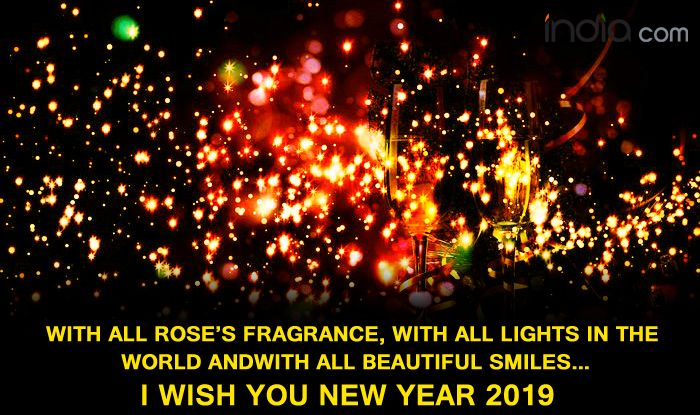 Happy New Year Images 2019 54