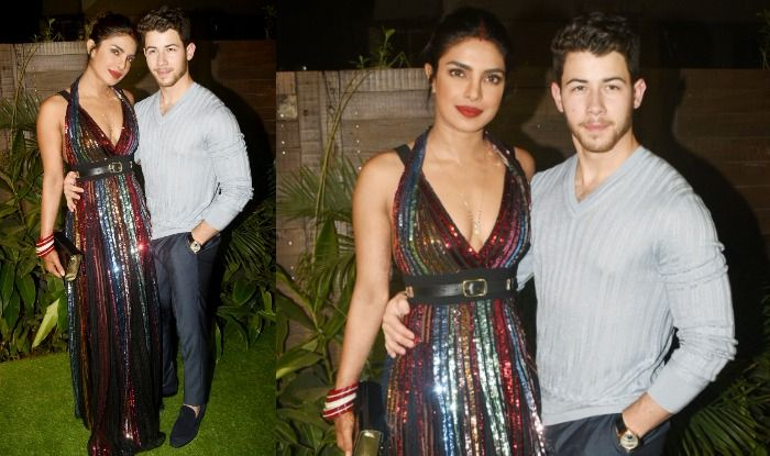 Why Priyanka Chopra and Nick Jonas were invited to the Burj Khalifa