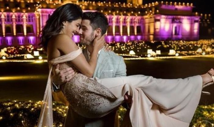 Inside Nick Jonas and Priyanka Chopra's Wedding Reception