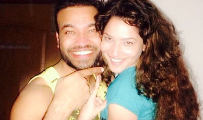 Manikarnika actress Ankita Lokhande to marry Vicky Jain in 2019