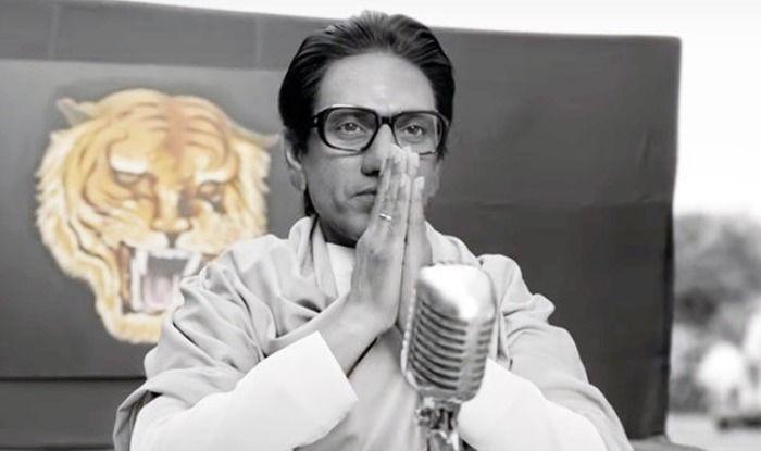 Thackeray Trailer: It's Nawazuddin Siddiqui Show All The Way!
