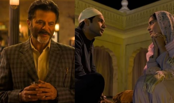 Sonam Kapoor pens heartfelt note on dad Anil's 62nd birthday