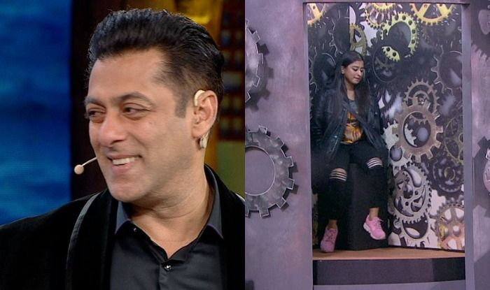 Bigg Boss 12 December 23 Written Update: Sara Ali Khan-Ranveer Singh Make Salman Khan's Matrimonial Profile; Somi Khan Gets Evicted
