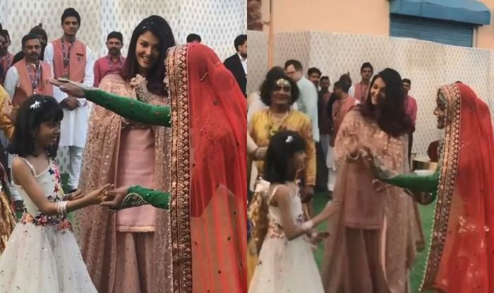 Isha Ambani's wedding: Bollywood, Beyonce and bling come together