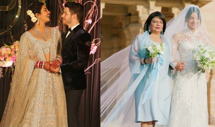 Why was Priyanka Chopra's mother upset through all Nickyanka wedding bashes?