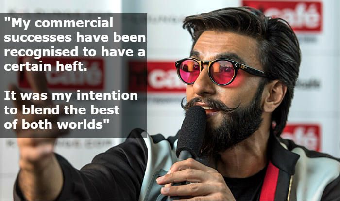 Ranveer Singh (Photo Courtesy: Getty Images/ India.com)