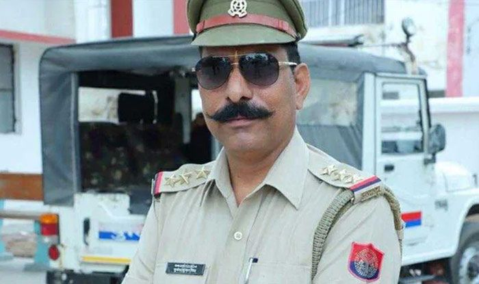 Bulandshahr Violence: Charges Filed Against 38 People, Including 5 For Murder of Inspector Subodh Kumar