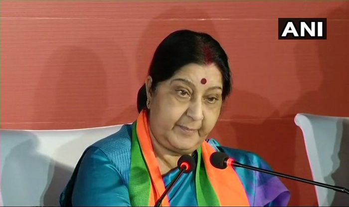 Sushma Swaraj Seeks Help on Twitter to Contact Family of Indian Woman Killed In Ethiopian Airline Crash