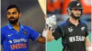 K फॉर कोहली या K फॉर केन विलियमसन? वनडे सीरीज में होगा फैसला कौन है बैटिंग का 'किंग'