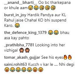 Yuzvendra Chahal (Instagram)