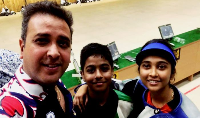 Meet Abhinav Shaw, the youngest Gold medalist at the Khelo ...