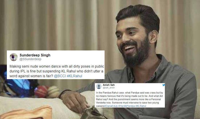 Hardik Pandya, KL Rahul tender unconditional apology