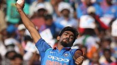 Jasprit Bumrah Can Burn Opposition With Pace: Jeff Thomson
