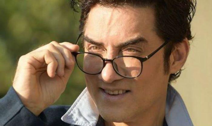 Aamir Khan's Brother Faisal Khan To Make A Comeback On