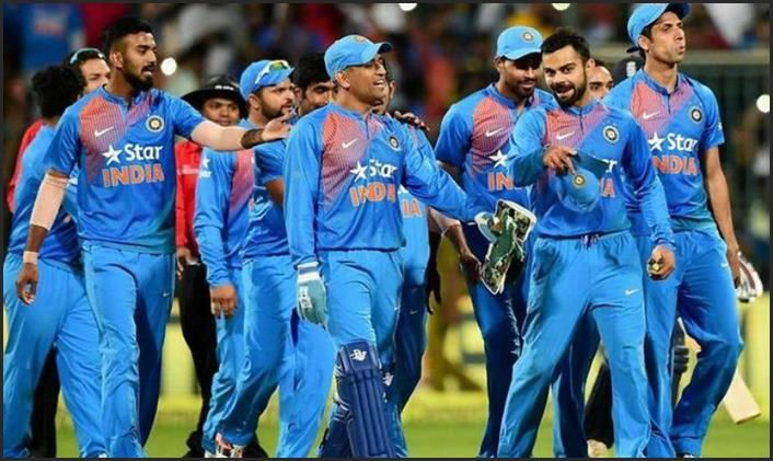 Indian cricket team_picture credits-twitter