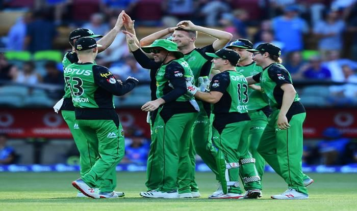BBL 2018-19 Live Cricket Streaming: When And Where to Watch Melbourne Stars vs Hobart Hurricanes 31st T20I Online on Sony Liv, Jio TV, Dream XI, Fantasy XI, Complete Squads And Schedule, IST