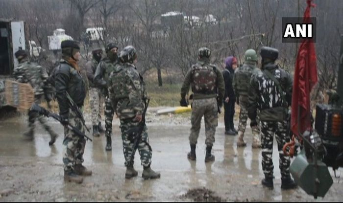 Jammu And Kashmir: Theee Terrorists Killed in Shopian Encounter
