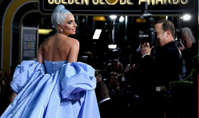 Lady Gaga at Golden Globes 2019 (Photo Courtesy: Kevork Djansezian/NBC/NBCU Photo Bank-Getty Images)
