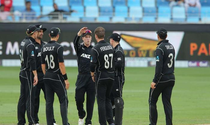 New Zealand News Twitter: India Vs New Zealand T20I Squad: Debutants Daryl Mitchell