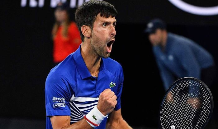 Australian Open 2019 Men S Finals Result World No 1 Novak Djokovic Wins 15th Grand Slam Title Outclasses Second Ranked Rafael Nadal India Com