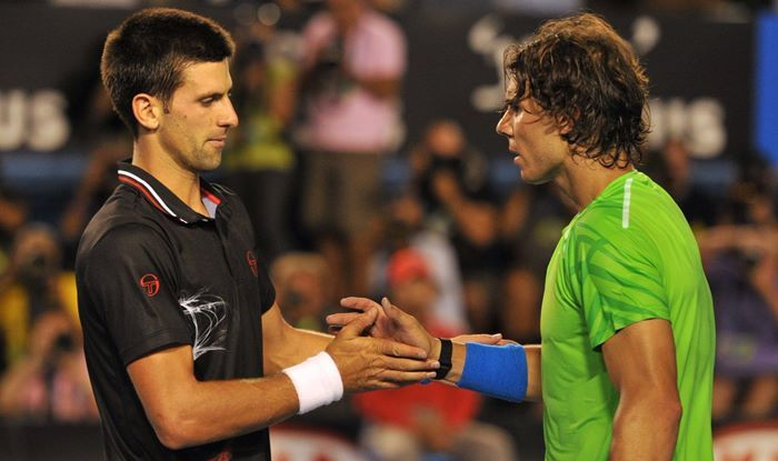 Novak Djokovic vs Rafael Nadal Live Streaming: When And Where to Watch Australian Open Men's Final Live TV Broadcast on Sony Sports, Free Online Stream on Sony Liv, Time in IST, Preview, News, Betting Tips
