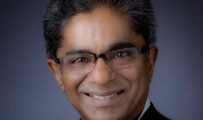 AugustaWestland Case co-accused Rajeev Saxena