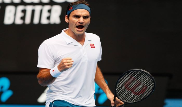 Roger federer_Picture credits-Twitter