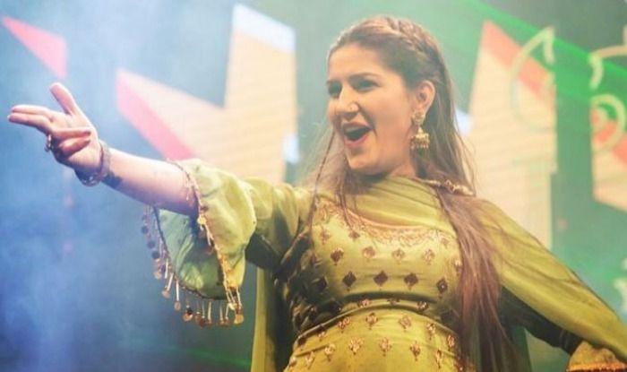 Sapna Choudhary's Song Teri Aakhya Ka Yo Kajal Leads Man to Break Bottle on Waiter's Head; Find Out Why
