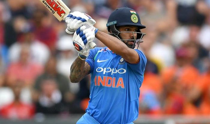 BCCI Central Contracts: Shikhar Dhawan Likely to be Dropped From Top Category; Virat Kohli, Rohit Sharma to Remain in Elite List